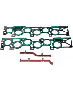 Dorman MOT-615-712 OE Solutions™ Lower Aluminum Intake Manifold Gasket Kit Small Image