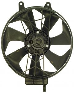 Dorman MOT-620-009 OE Solutions™ Radiator Fan Assembly without Controller Small Image