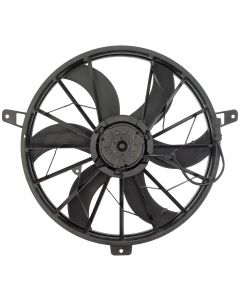 Dorman MOT-620-010 OE Solutions™ Radiator Fan Assembly without Controller Small Image