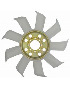Dorman MOT-620-112 OE Solutions™ Radiator Fan Blade Small Image