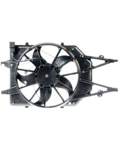 Dorman MOT-620-142 OE Solutions™ Radiator Fan Assembly without Controller Small Image