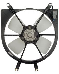 Dorman MOT-620-217 OE Solutions™ Radiator Fan Assembly without Controller Small Image