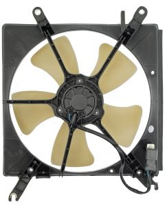 Dorman MOT-620-223 OE Solutions™ Radiator Fan Assembly without Controller Small Image