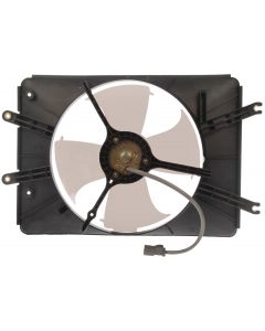 Dorman MOT-620-241 OE Solutions™ A/C Condenser Fan Assembly without Controller Small Image