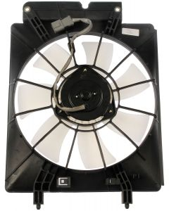 Dorman MOT-620-247 OE Solutions™ A/C Condenser Fan Assembly without Controller Small Image