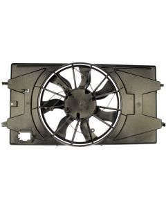 Dorman MOT-620-635 OE Solutions™ Radiator Fan Assembly without Controller Small Image