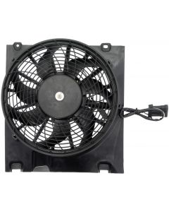 Dorman MOT-620-692 OE Solutions™ A/C Condenser Fan Assembly without Controller Small Image