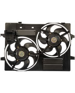 Dorman MOT-620-927 OE Solutions™ Radiator Fan Assembly without Controller Small Image