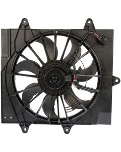 Dorman MOT-620-954 OE Solutions™ Radiator Fan Assembly without Controller Small Image