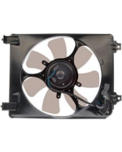 Dorman MOT-621-011 OE Solutions™ A/C Condenser Fan Assembly without Controller Small Image