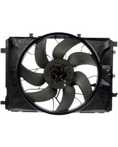Dorman MOT-621-373 OE Solutions™ Radiator Fan Assembly without Controller Small Image