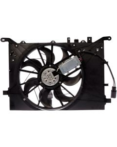 Dorman MOT-621-491 OE Solutions™ Radiator Fan Assembly with Controller Small Image