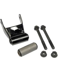 Dorman MOT-722-004 OE Solutions™ Rear Position Leaf Spring Shackle Kit Small Image