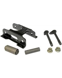 Dorman MOT-722-009 OE Solutions™ Rear Position Leaf Spring Shackle Kit Small Image
