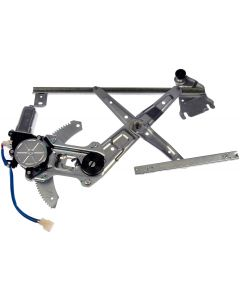 Dorman MOT-741-003 OE Solutions™ Power Window Regulator & Motor Assembly Small Image