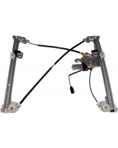 Dorman MOT-741-431 OE Solutions™ Power Window Regulator & Motor Assembly Small Image