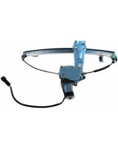 Dorman MOT-741-557 OE Solutions™ Power Window Regulator & Motor Assembly Small Image