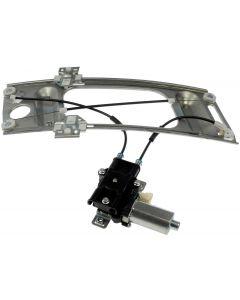 Dorman MOT-741-810 OE Solutions™ Power Window Regulator & Motor Assembly Small Image