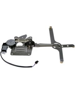 Dorman MOT-741-845 OE Solutions™ Power Window Regulator & Motor Assembly Small Image