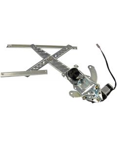 Dorman MOT-741-849 OE Solutions™ Power Window Regulator & Motor Assembly Small Image