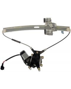 Dorman MOT-748-114 OE Solutions™ Power Window Regulator & Motor Assembly Small Image