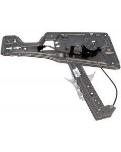 Dorman MOT-748-518 OE Solutions™ Power Window Regulator & Motor Assembly Small Image