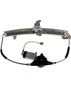 Dorman MOT-751-043 OE Solutions™ Power Window Regulator & Motor Assembly Small Image