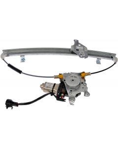 Dorman MOT-751-211 OE Solutions™ Power Window Regulator & Motor Assembly Small Image