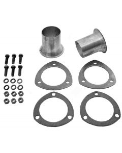 DynoMax WAL-88307 Exhaust Pipe Hardware Kit Small Image