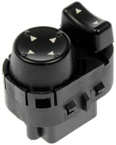 Dorman MOT-901-116 OE Solutions™ Left Power Mirror Switch Small Image
