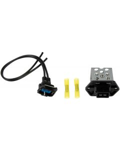 Dorman MOT-902-219 OE Solutions™ Radiator Fan Relay Kit Small Image