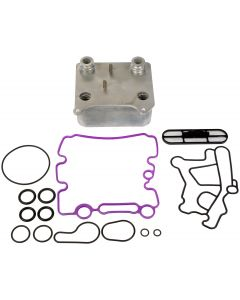 Dorman MOT-904-228 OE Solutions™ Engine Oil Cooler Kit with Gaskets & O-Rings Small Image