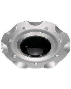 Dorman MOT-909-131 OE Solutions™ Gray Plastic Wheel Center Cap Small Image