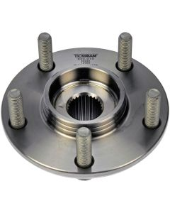 Dorman MOT-930-010 OE Solutions™ Generation 1 Wheel Hub without Bearing Small Image