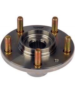 Dorman MOT-930-555 OE Solutions™ Generation 1 Wheel Hub Small Image