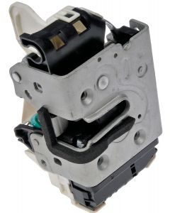 Dorman MOT-931-080 OE Solutions™ Door Lock Actuator with Integrated Latch Small Image