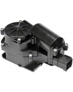 Dorman MOT-931-107 OE Solutions™ Door Lock Actuator with Integrated Latch Small Image