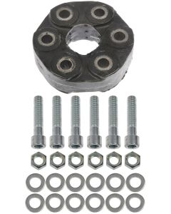 Dorman MOT-935-101 OE Solutions™ Driveshaft Flex Joint Coupler Small Image