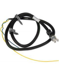 Dorman MOT-970-007 OE Solutions™ Vehicle Side Harness For Anti-Lock Brake Sensor Small Image