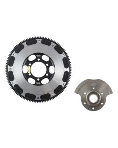 Advanced Clutch Technology ACT-600145-01 Streetlite™ Clutch Flywheel Kit with CW01 Counterweight Small Image