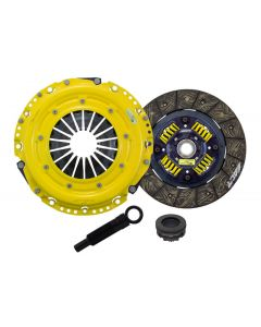 Advanced Clutch Technology ACT-AA2-HDSS Heavy Duty™ Pressure Plate & Street Series™ Performance Sprung Clutch Kit Small Image