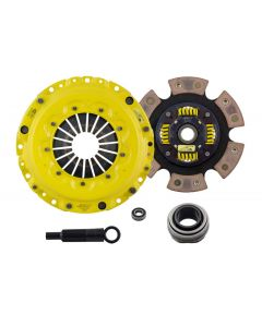 Advanced Clutch Technology ACT-AI2-HDG6 Heavy Duty™ Pressure Plate & Race Series™ Sprung 6-Pad Clutch Kit Small Image