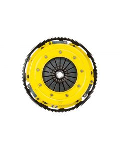 Advanced Clutch Technology ACT-T1R-F01 Twin Disc Heavy Duty™ Race Clutch Kit Small Image