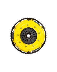 Advanced Clutch Technology ACT-T1R-F02 Twin Disc Heavy Duty™ Race Clutch Kit Small Image