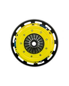 Advanced Clutch Technology ACT-T1R-F09 Twin Disc Heavy Duty™ Race Clutch Kit Small Image
