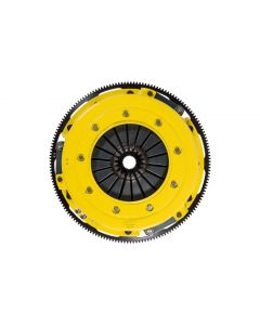 Advanced Clutch Technology ACT-T1R-G01 Twin Disc Heavy Duty™ Race Clutch Kit Small Image