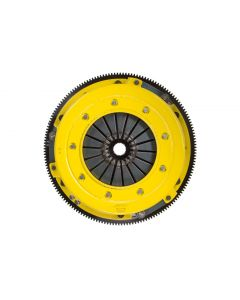 Advanced Clutch Technology ACT-T1R-G05 Twin Disc Heavy Duty™ Race Clutch Kit Small Image