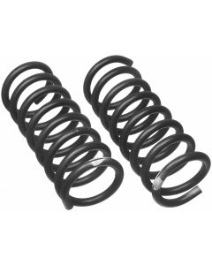 MOOG MOO-2278 Problem Solver® Coil Spring Set Small Image