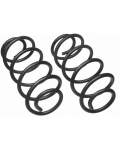 MOOG MOO-3229 Problem Solver® Coil Spring Set Small Image