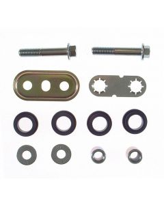 MOOG MOO-K6677 Problem Solver® Steering Tie Rod End Bushing Kit Small Image